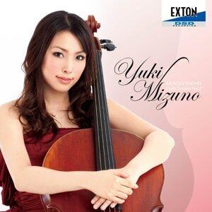 Yuki Mizuno & Yusuke Kikuchi 歌手頭像
