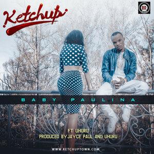 Ketchup feat. Uhuru 歌手頭像