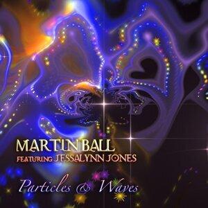Martin Ball 歌手頭像