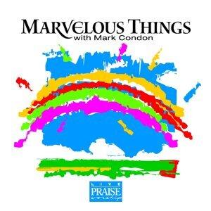Mark Condon 歌手頭像
