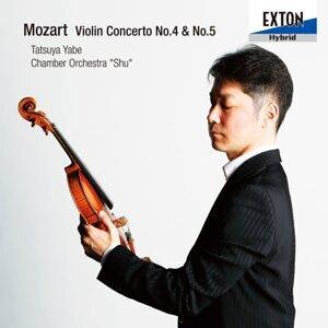Tatsuya Yabe & Chamber Orchestra ''shu'' 歌手頭像