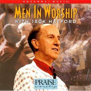 Jack Hayford 歌手頭像