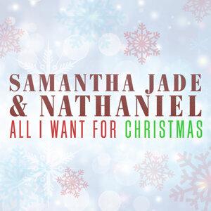Samantha Jade, Nathaniel 歌手頭像