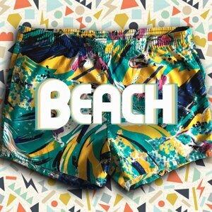 Beach 歌手頭像