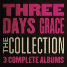 Three Days Grace (寬限三天樂團)