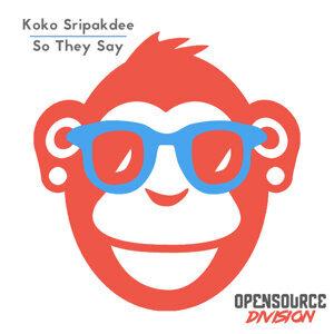 Koko Sripakdee 歌手頭像