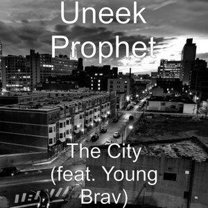 Uneek Prophet 歌手頭像