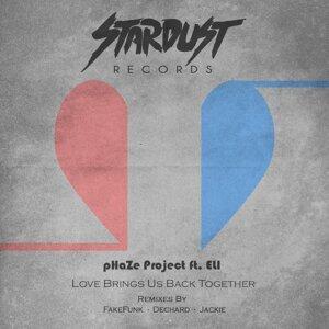 Phaze Project feat. ELI 歌手頭像