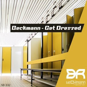 Beckmann 歌手頭像