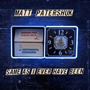 Matt Patershuk 歌手頭像