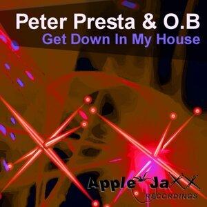 Peter Presta & O.B 歌手頭像
