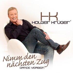Holger Krüger 歌手頭像
