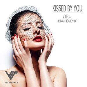 V I F featuring Irina Homenko 歌手頭像