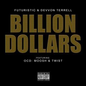 Futuristic, Devvon Terrell 歌手頭像