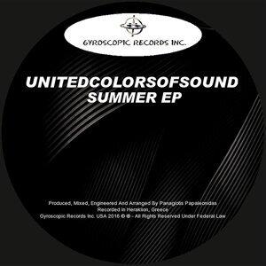 Unitedcolorsofsound 歌手頭像
