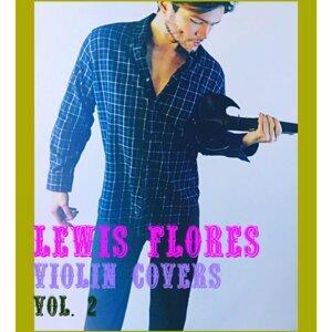Lewis Flores 歌手頭像