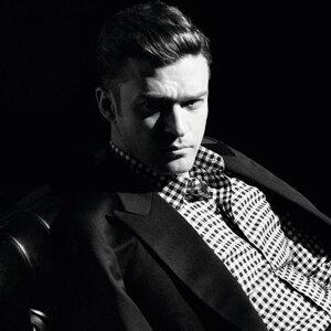 Justin Timberlake アーティスト写真