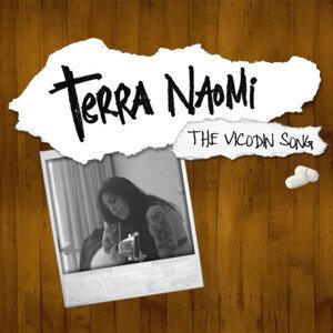 Terra Naomi 歌手頭像