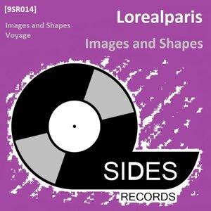 LOREALPARIS 歌手頭像