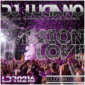 DJ Luciano feat. Sergei Tiagnyriadno & Valerie Dmitrieva 歌手頭像