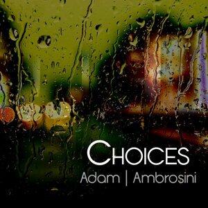 Adam Ambrosini 歌手頭像
