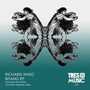 Richard Wasc 歌手頭像
