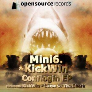 Kickwin & Mini6 歌手頭像