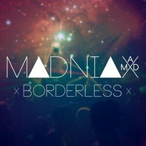 Madniax 歌手頭像