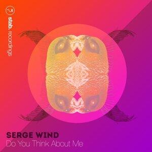 Serge Wind 歌手頭像