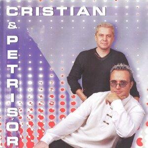 Cristian (克利斯坦) 歌手頭像