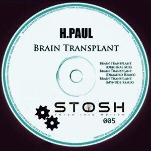 H.Paul 歌手頭像