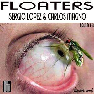 Sergio Lopez & Carlos Magno 歌手頭像