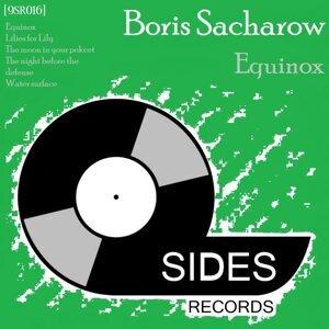 Boris Sacharow 歌手頭像