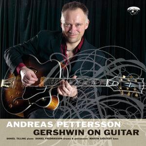Andreas Pettersson 歌手頭像