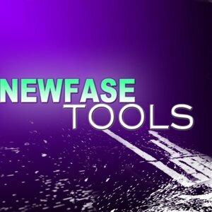 New Fase Tools 歌手頭像