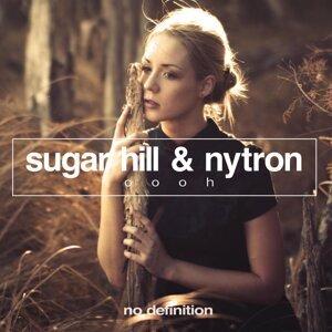 Sugar Hill & Nytron 歌手頭像