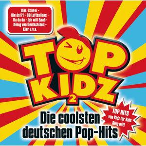 Top Kidz 歌手頭像
