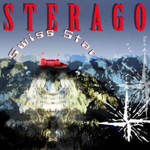 Sterago 歌手頭像