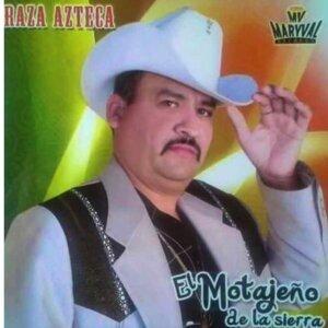El Motajeño De La Sierra 歌手頭像