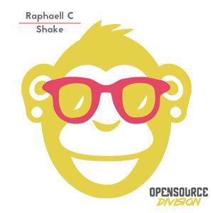 Raphaell C 歌手頭像