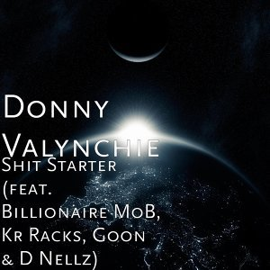 Donny Valynchie, Starlife Marco 歌手頭像