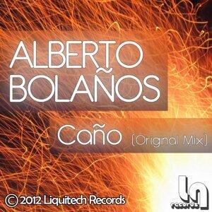 Alberto Bolanos 歌手頭像