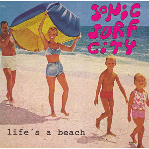 Sonic Surf City