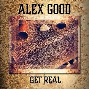 Alex Good 歌手頭像