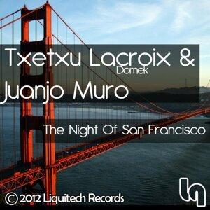 Juanjo Muro & Txetxu Lacroix-Domek 歌手頭像