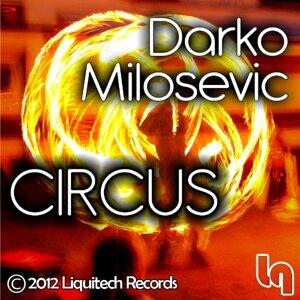 Darko Milosevic & Alexandro Tachyani 歌手頭像