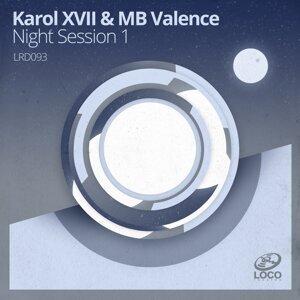 Karol XVII & MB Valence 歌手頭像
