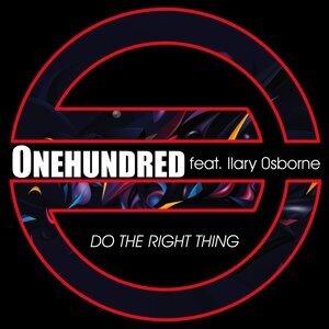 Onehundred feat. Ilary Osborne 歌手頭像