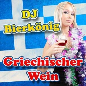DJ Bierkönig 歌手頭像