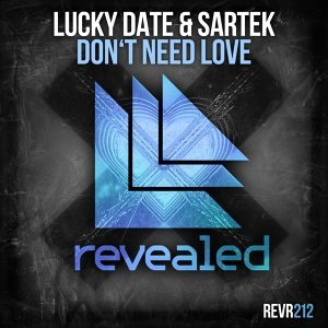 Lucky Date and Sartek 歌手頭像